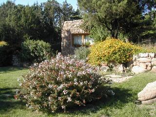Capriccioli Erica, Arzachena