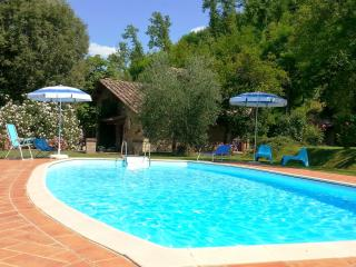 2 bedroom Villa in Volterra, San Gimignano, Volterra and surroundings, Tuscany, Montaperti