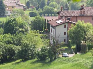 AMINTA casa vacanze, Bergamo