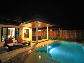 Auxis White Villa, Phuket, Thailand, Rawai