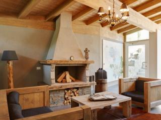 Ferienwohnung Residence Goyenhof, Scena (Schenna)