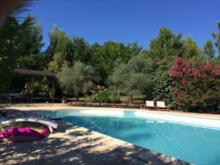 La Bergerie de Roussillon