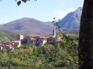 Casa Donati, Villafranca in Lunigiana