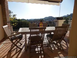 Quality South Facing 2 Bed Apartment With Pool & Golf View Los Argueros Ref 101