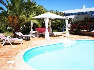 Villa Branca, Tavira