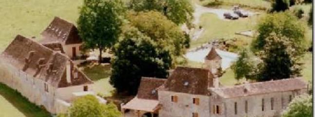 Hameau des Pélissous - All Buildings