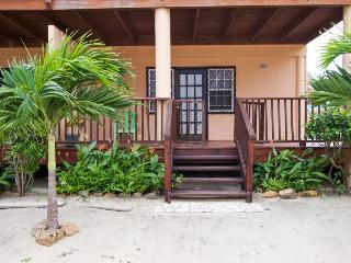 Oceanfront condo w/ easy beach access & pool in Belize!, Plasencia