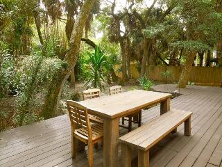Bamboo Breeze - Folly Beach, SC - 3 Beds BATHS: 2 Full