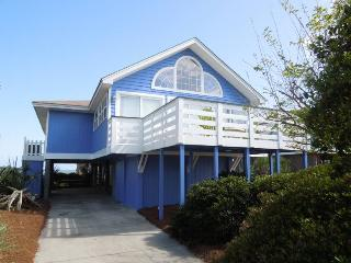 Bare Foot'n - Folly Beach, SC - 4 Beds BATHS: 2 Full
