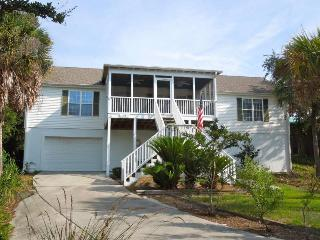 Camary - Folly Beach, SC - 3 Beds BATHS: 2 Full
