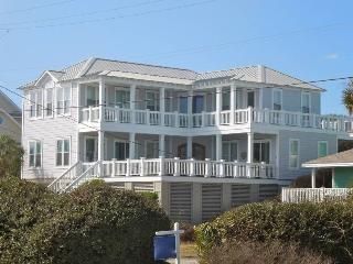 Carolina Dreaming - Folly Beach, SC - 5 Beds BATHS: 5 Full