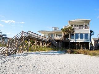 Charisma by the Sea - Folly Beach, SC - 5 Beds BATHS: 5 Full 1 Half