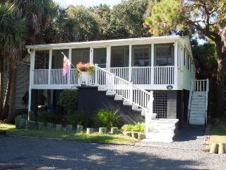 Coast Awhile - Folly Beach, SC - 2 Beds BATHS: 2 Full