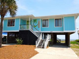 Coolin' Out - Folly Beach, SC - 3 Beds BATHS: 2 Full