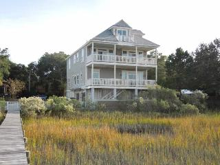 Driftwood - Folly Beach, SC - 4 Beds BATHS: 4 Full 1 Half
