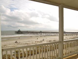 Folly Beach Suites 3C - Folly Beach, SC - 1 Beds BATHS: 1 Full