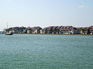 Mariners Cay 91 - Folly Beach, SC - 3 Beds BATHS: 2 Full