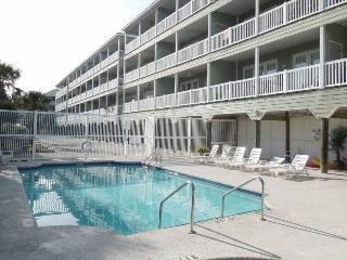 Pavilion Watch 2F - Folly Beach, SC - 3 Beds BATHS: 3 Full