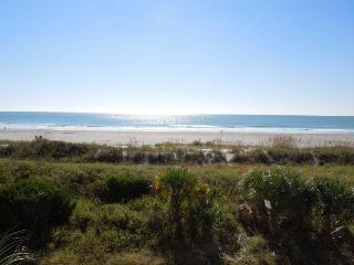 Seacoast Villas 1 - Folly Beach, SC - 3 Beds BATHS: 3 Full