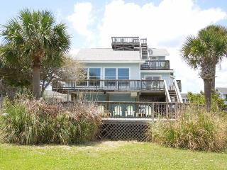 Sea Y'all - Folly Beach, SC - 5 Beds BATHS: 3 Full 1 Half
