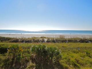 Seacoast Villas 2@ - Folly Beach, SC - 3 Beds BATHS: 3 Full