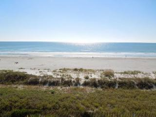 Seacoast Villas 8 - Folly Beach, SC - 3 Beds BATHS: 3 Full