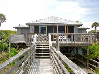 Sho-Rest - Folly Beach, SC - 2 Beds BATHS: 2 Full