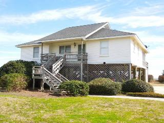 Shore-Nuff Corley's - Folly Beach, SC - 3 Beds BATHS: 2 Full