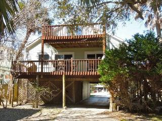 @ The C - Folly Beach, SC - 4 Beds BATHS: 3 Full