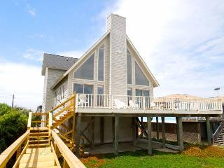Westwind - Folly Beach, SC - 3 Beds BATHS: 2 Full