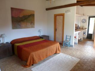 Le case di Simona, San Pantaleo