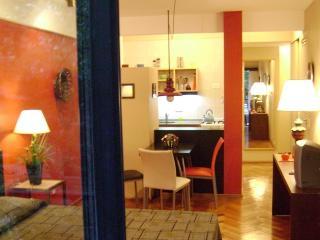 Studio Rojo Belgrano 2 Pax