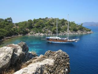 SEHER1 Gulet Cruising - Turkey & Greek Islands