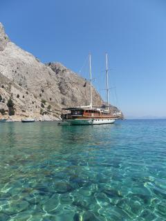 SEHER1 - Symi, Greek Islands