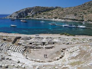 SEHER1 Gulet Cruising - Turkey & Greek Islands