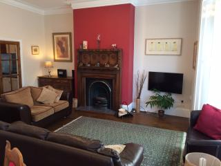 Alpha Apartment Saltburn  Self catering holiday
