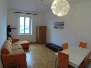 Appartamento a Trieste per 5 persone pressi centro