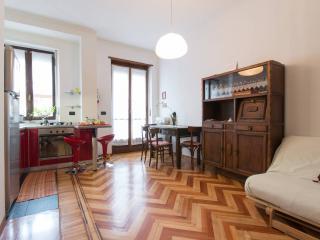 Rosso antico, Torino