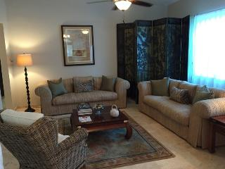 Closer View of the Living Room