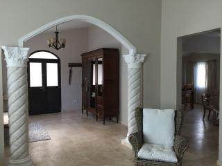 View of the Foyer from the Living Room