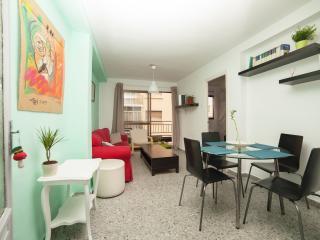 Cool Apartment -Centro -WIFI, Málaga