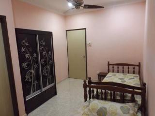 Melaka Sentral House - Twin Room