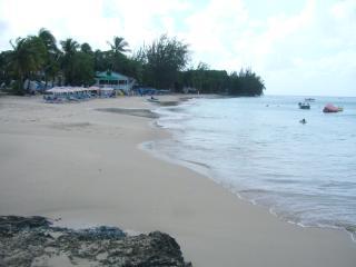 Spindrift Villa,  Gibbes & Mullins beaches