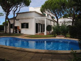 Villa Praia Verde 134, Castro Marim