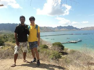 KOMODO ISLAND CRUISE