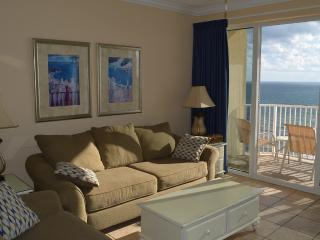 Boardwalk Beach Resort #1707. Ocean Front condo, Panama City Beach