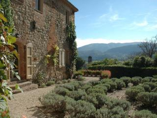 Umbrian Villa - La Palazzaccia