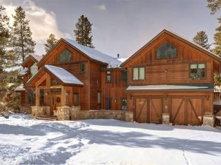 My Deer Lodge, Breckenridge