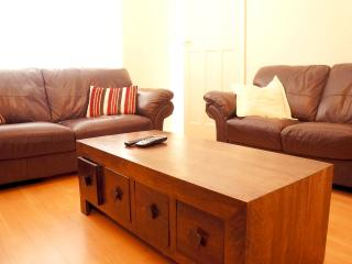 An ideal  house for Norwich City Break