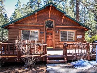 Four Seasons Summit Retreat #955, Big Bear Region